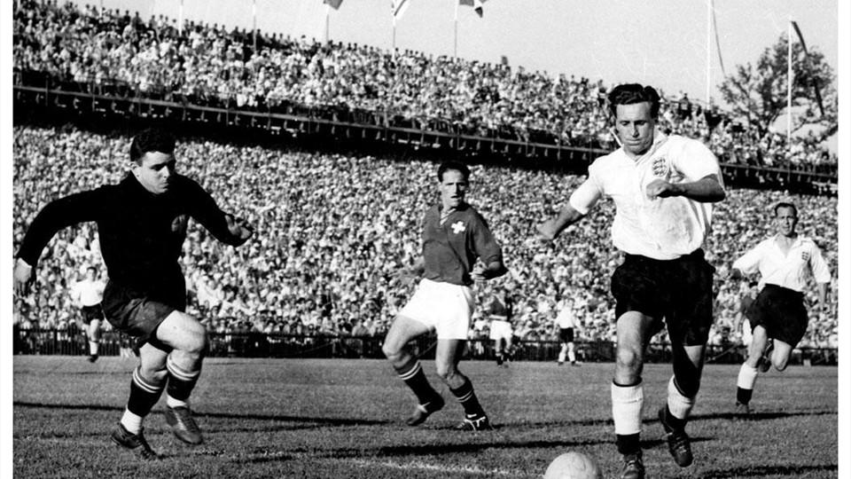 Sejarah Sepakbola dan Bandar Bola