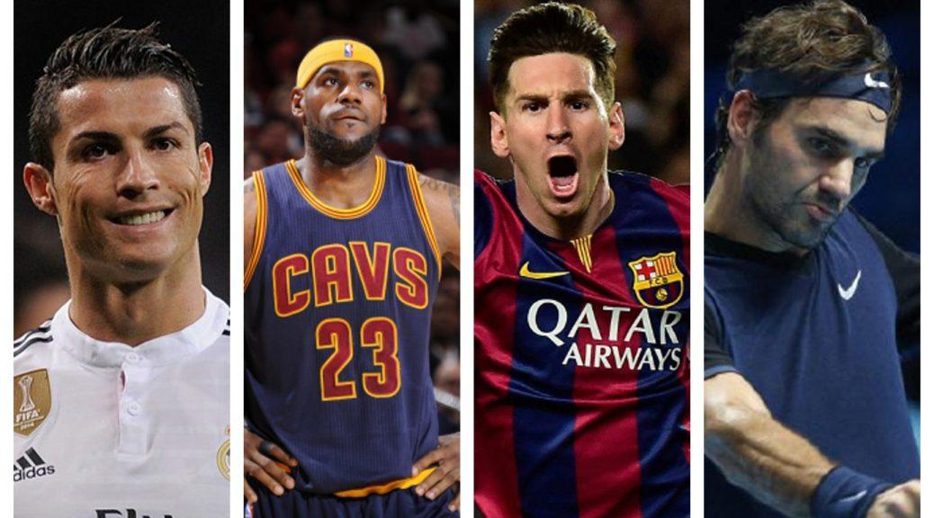 10 Pemain Dengan Pendapatan Terbesar