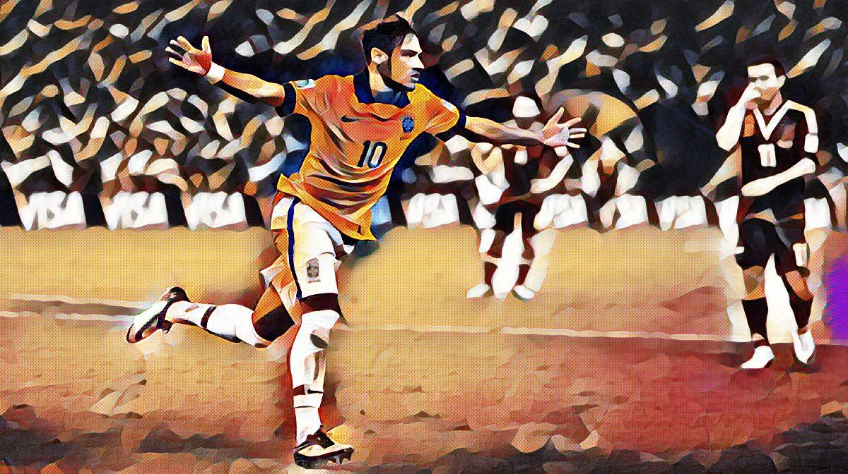 Maradona From Carpathians